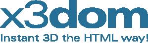 x3dom_logo